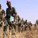 Nigerian Army Direct Short Service