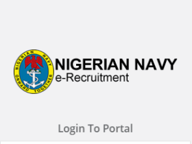 Nigerian Navy DSSC 28 Aptitude Test Result