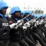 Nigeria Police Shortlisted Candidates