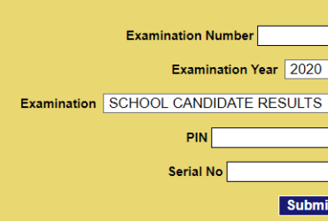 WAEC Results Checking Portal Login