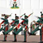 Nigerian Army Short Service Recruitment