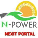NPower N-Exit Application Form Portal