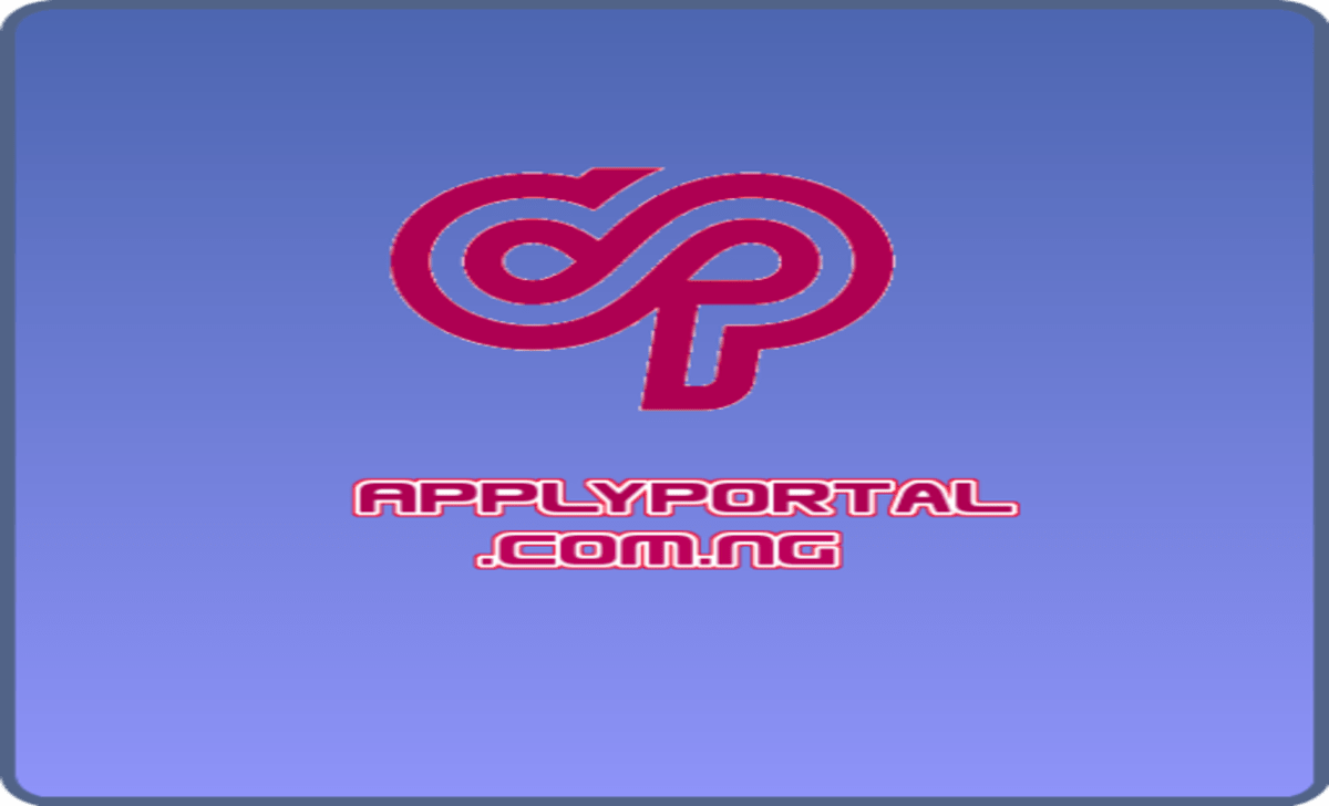Applyportal.com.ng | All Nigerian Recruitment and Jobs Application Portal