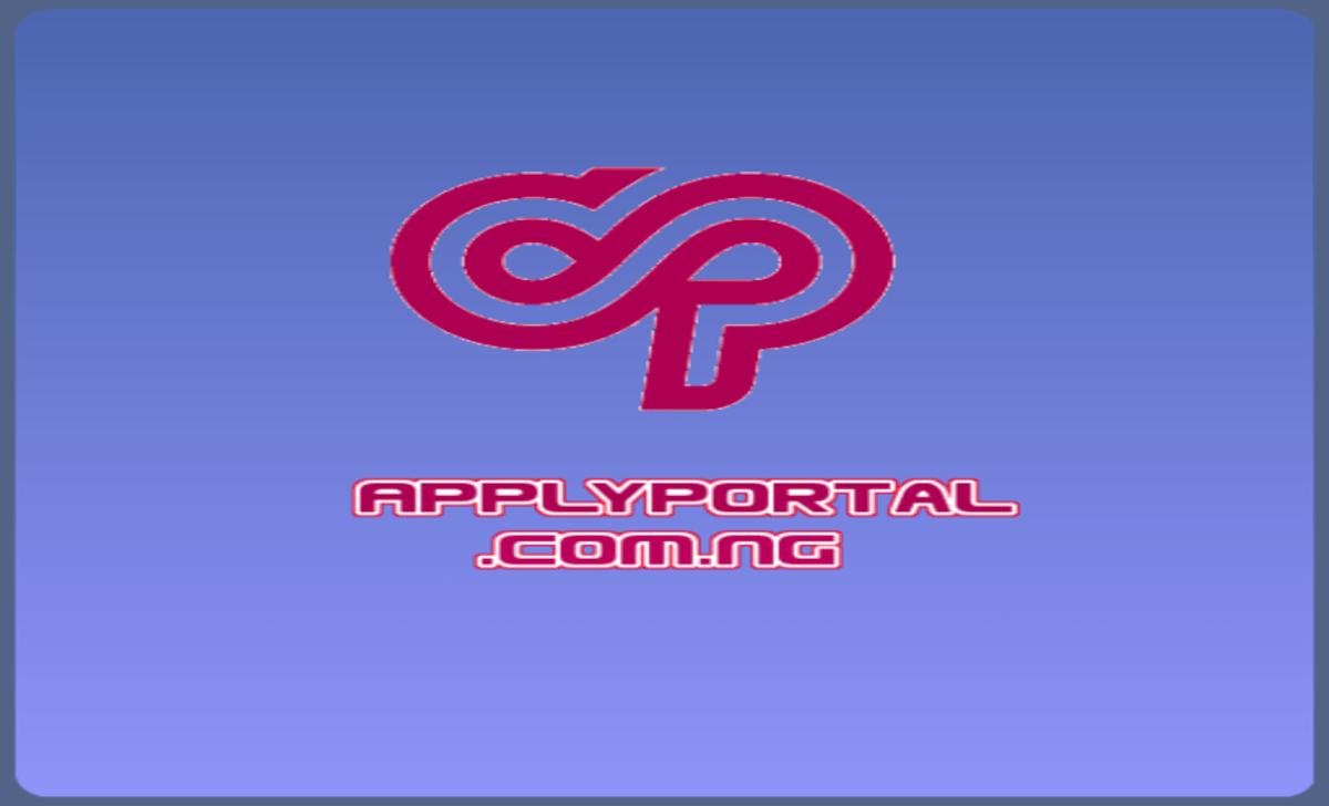Applyportal.com.ng | All Nigerian Recruitment and Jobs Application Portal